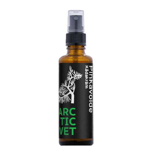 ArcticVet spruce resin cream 50 ml